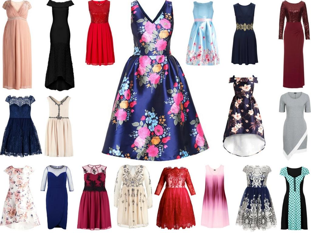 7a7e09f5e9 50 najpiękniejszych sukienek w rozmiarach plus size - Ewokracja.pl